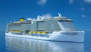 Imagen de promoción Costa Cruceros