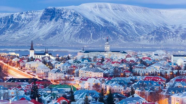 Imagen de promoción Islandia