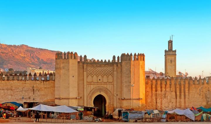 Imagen de promoción Marruecos