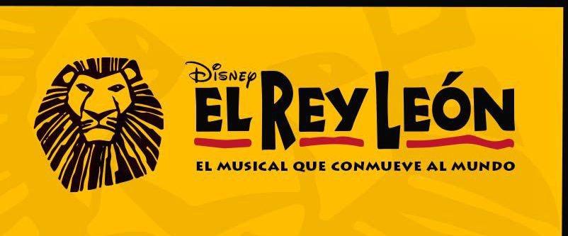 Imagen de escapada El Rey León