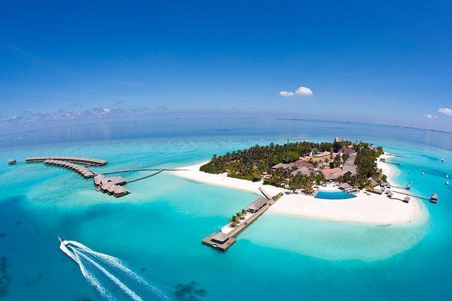 Imagen de promoción MALDIVAS