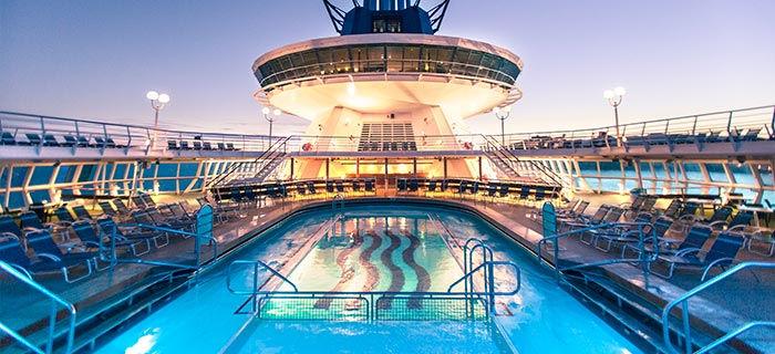 Imagen de escapada Crucero 5 Maravillas del Mediterraneo  –  Pullmantur