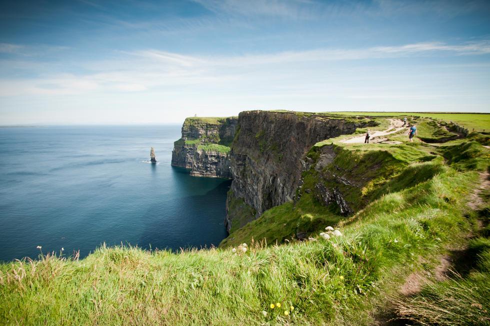 Imagen de promoción Sabores de Irlanda