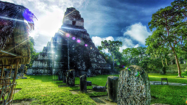 Imagen de promoción GUATEMALA