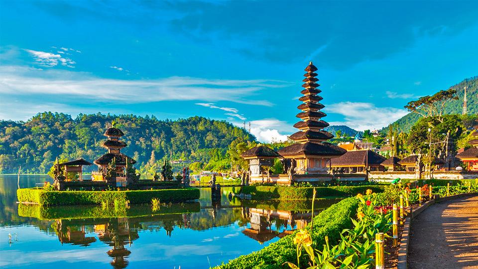 Imagen de escapada Bali